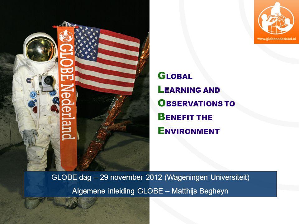 GLOBE en uitwisseling Comenius Noorwegen GLOBE Learning Expedition Zuid Afrika