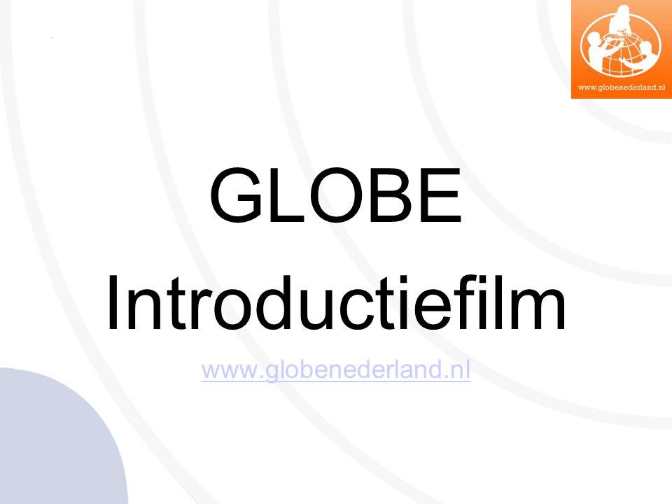 GLOBE Introductiefilm www.globenederland.nl