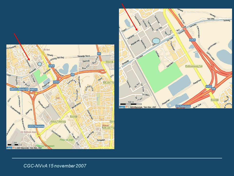 CGC-NVvA 15 november 2007
