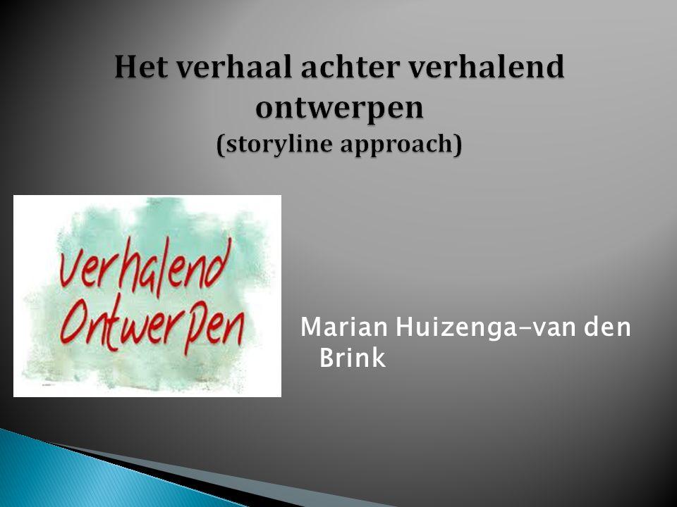 Marian Huizenga-van den Brink