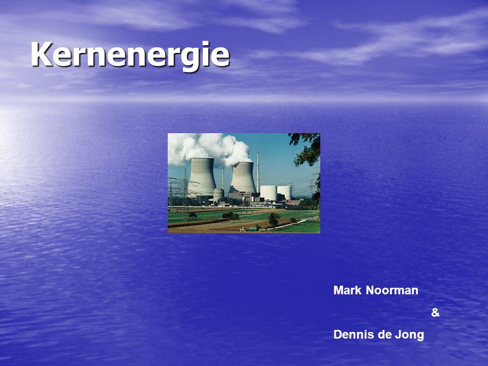 Kernenergie Mark Noorman & Dennis de Jong