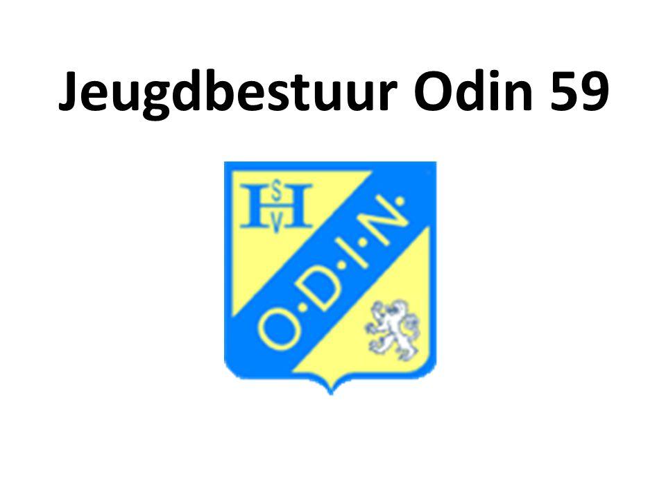 Jeugdbestuur Odin 59