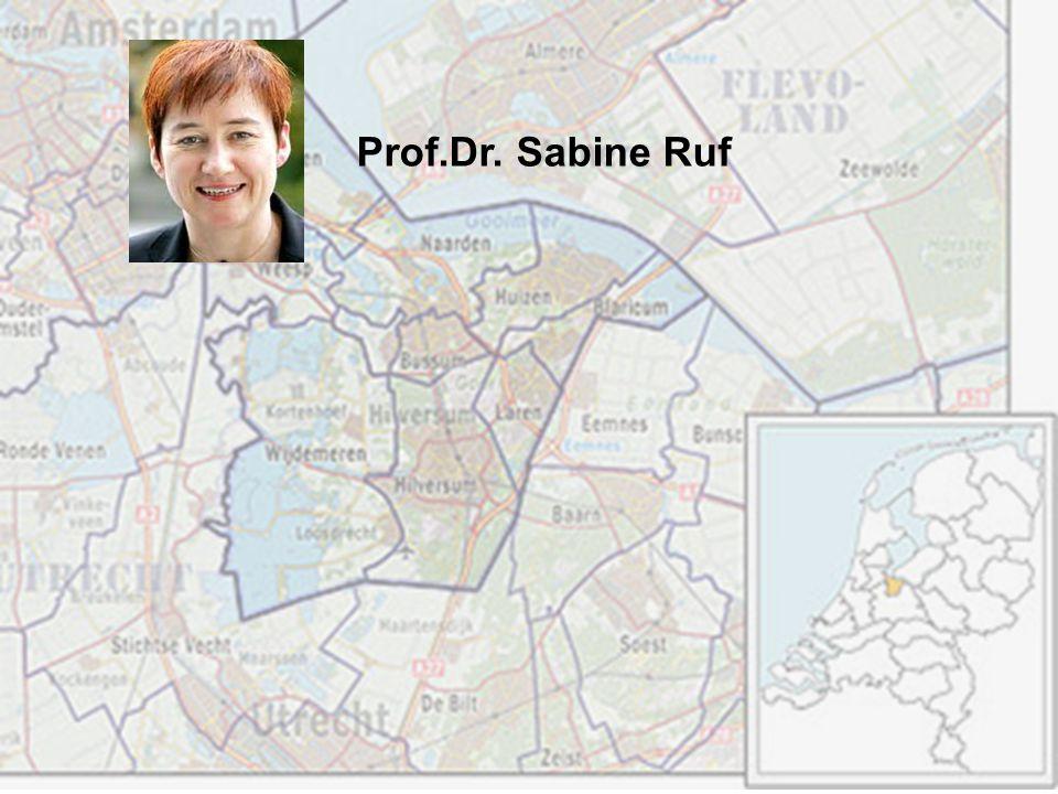 Prof.Dr. Sabine Ruf