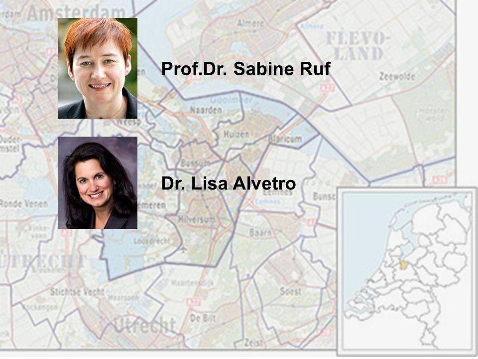 Dr. Lisa Alvetro