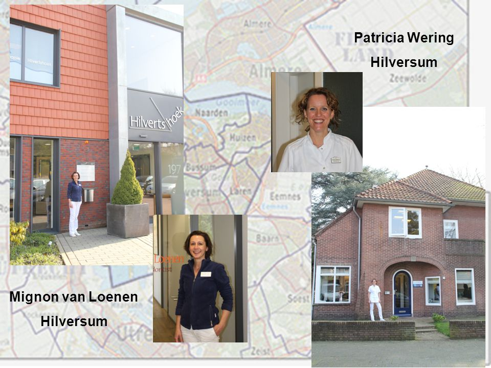 Patricia Wering Hilversum Mignon van Loenen Hilversum