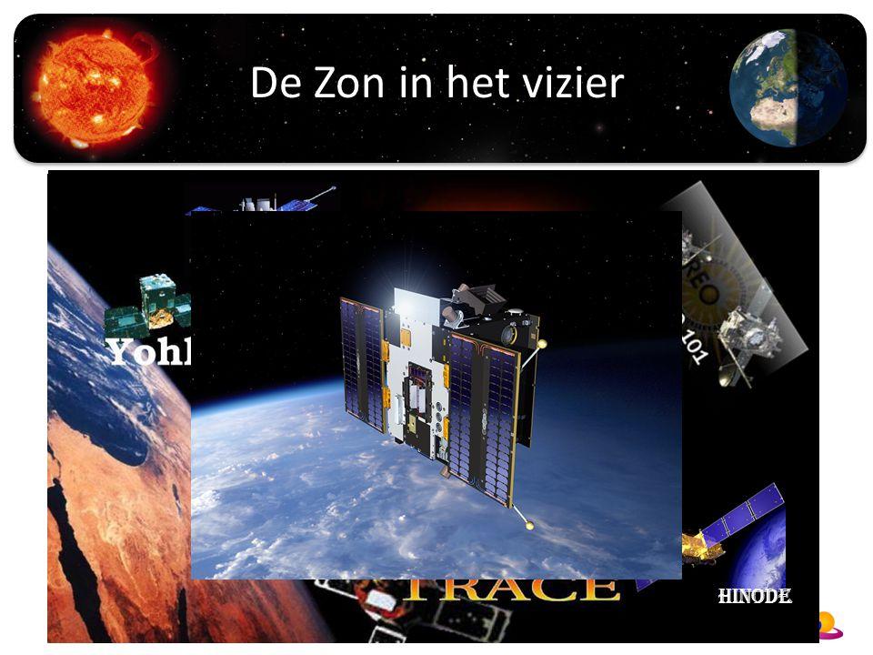 Solar-Terrestrial Centre of Excellence Energieverlies