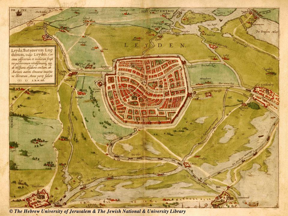 Zwolle Deventer Legers konden vestingsteden niet eenvoudigweg negeren en passeren.