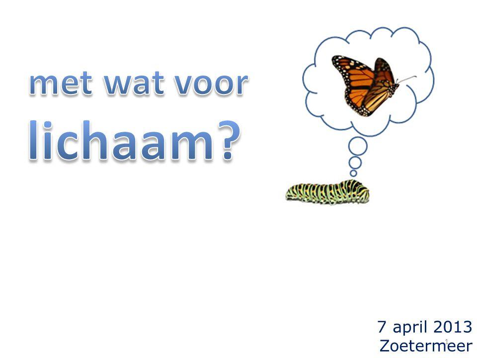 7 april 2013 Zoetermeer 1