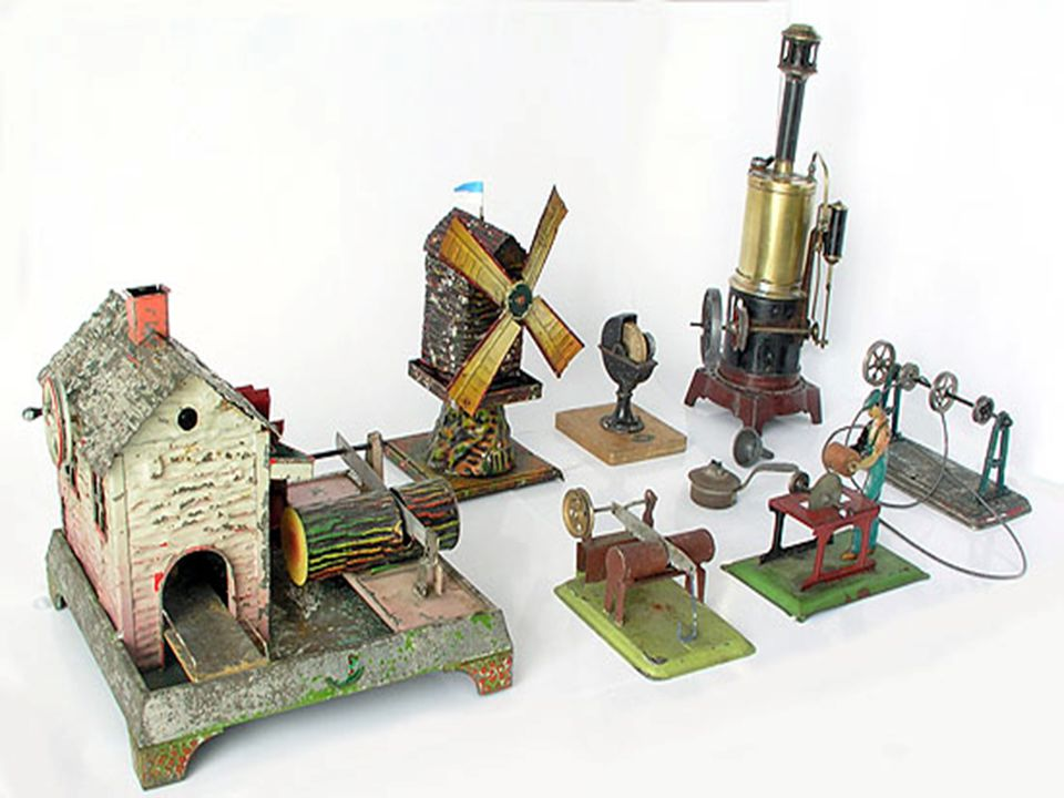  De stoommachine werd ook veel voor fabrieken gebruikt  In Nederland kwam de stoommachine in de plaats van de molen  Stoommachines zijn ook gebruik