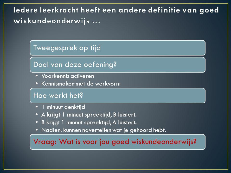 http://www.talentenkracht.nl/?pid=59 Marijn en Maurits en de knikkers Kinderen kunnen meer dan je denkt of meer dan het leerplan vraagt