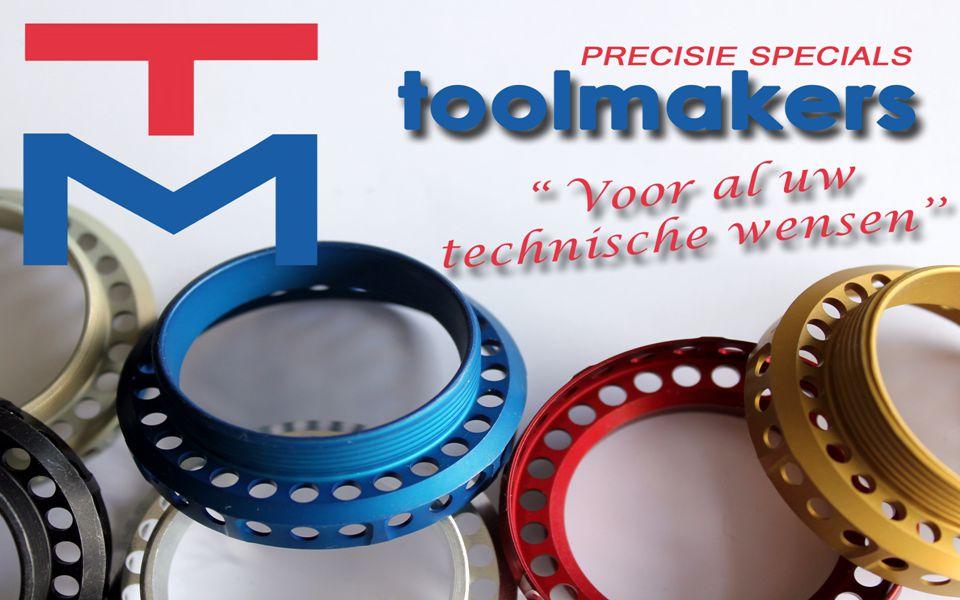 Presentatie Toolmakers B.V.Toolmakers B.V.