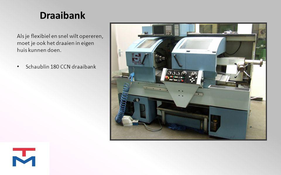 CAD/CAM Wij beschikken over CAD tekenprogramma's, waarin (2-D & 3-D) tekeningen en modellen ontworpen worden.