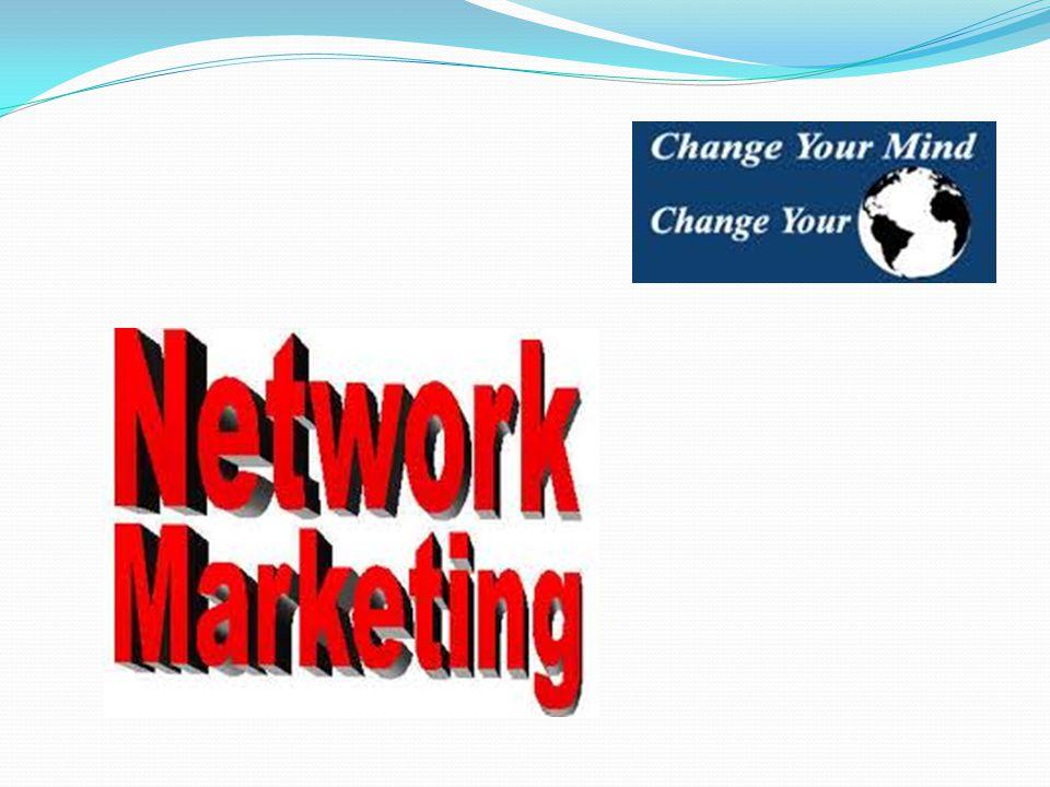Netwerk Marketing personeel Met netwerkmarketing hoef je geen personeel aan te nemen terwijl je toch betaald krijgt over de prestaties van anderen.