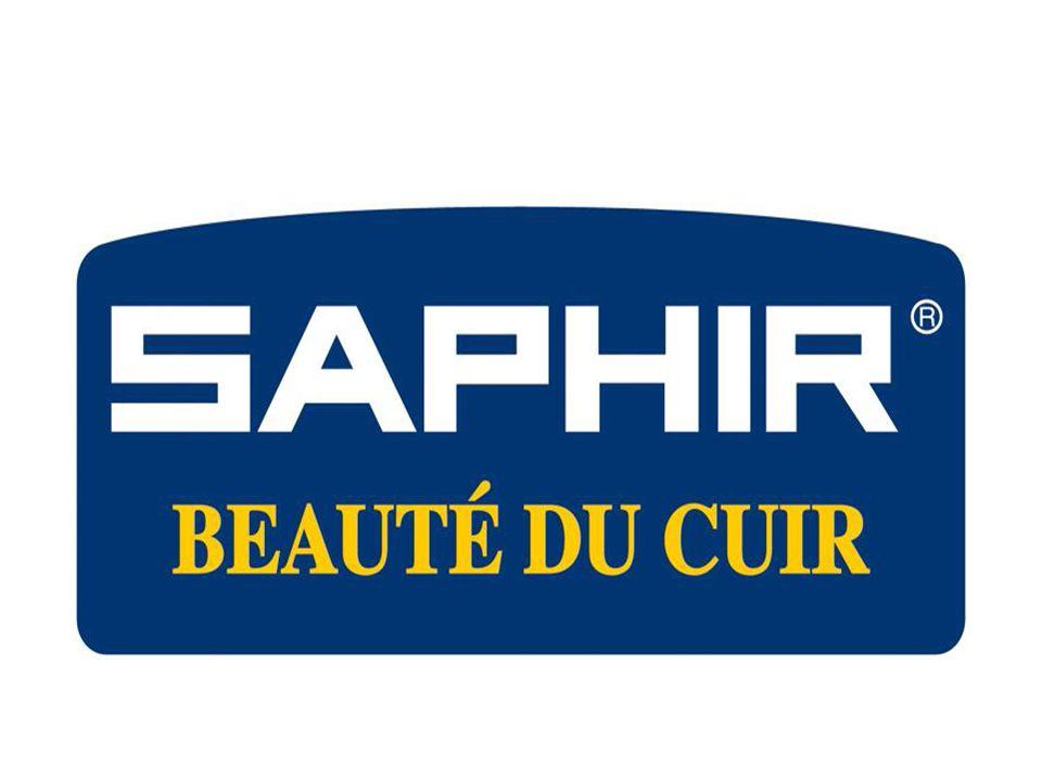 • Saphir Beauté du Cuir ® • SAPHIR, heeft in 1925 in Parijs de gouden medaille ontvangen voor de kwaliteit van haar producten, en biedt u een compleet en ongeëvenaard assortiment.
