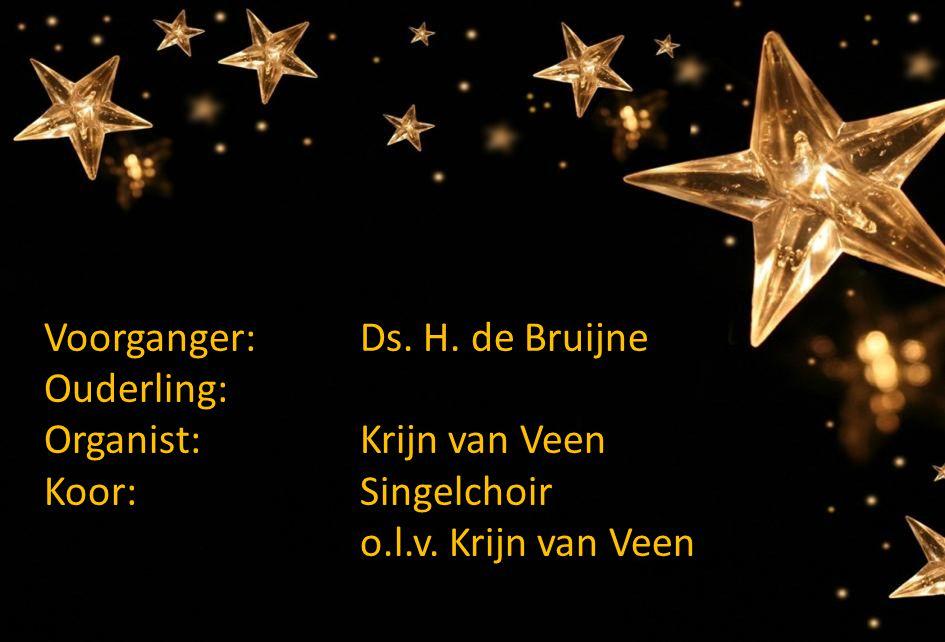 Welkom Aansteken van de Kerstkaars Mededelingen Advent gedichtje: Rozemarijn van Eeken Koor: Pat a Pan Stil gebed Votum en groet Samenzang: Psalm 98 Gebed Eerste kerstdag 2012