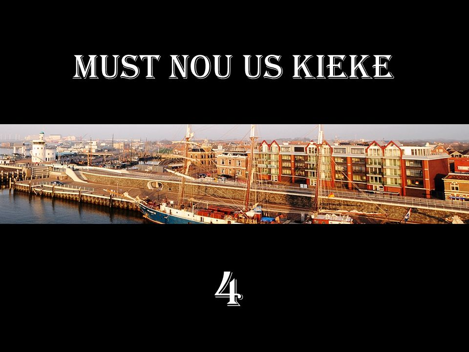 Must nou us kieke 4