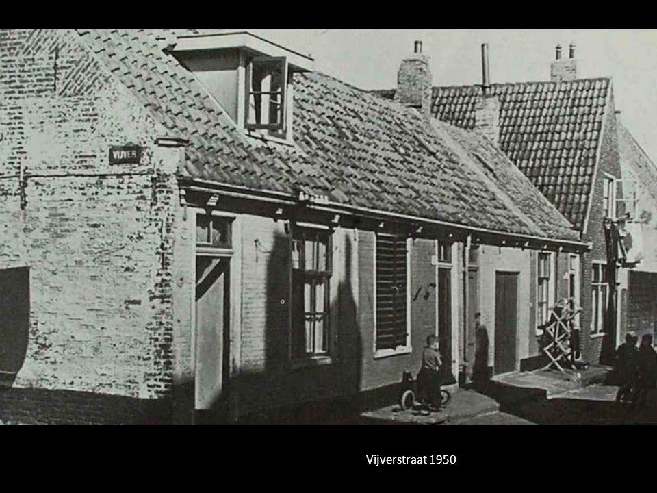 Vijverstraat 1950