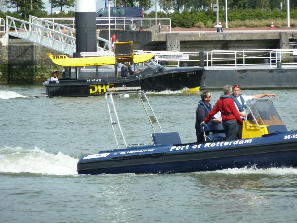 Watertaxi