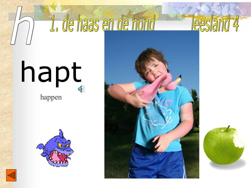 haast