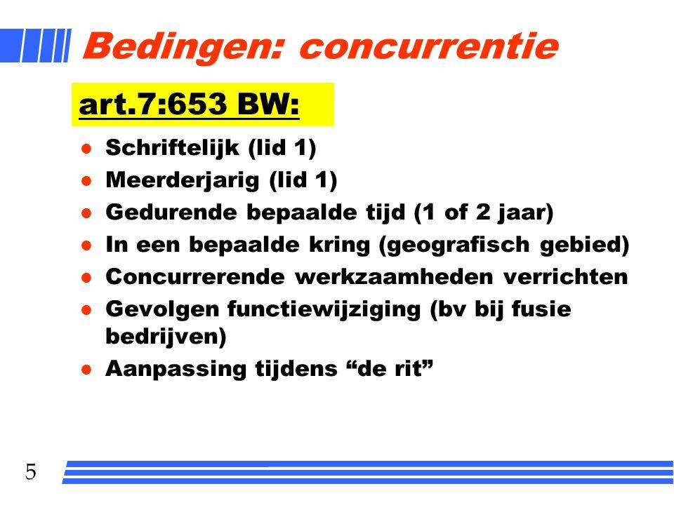 26 Vraag 4.10 In de cao die op mevrouw Bartels van toepassing is, staat een afzonderlijke paragraaf opgenomen over de pauzes (art.