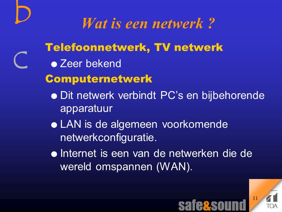 bcbc Het Netwerk Netwerk instelling, Browser