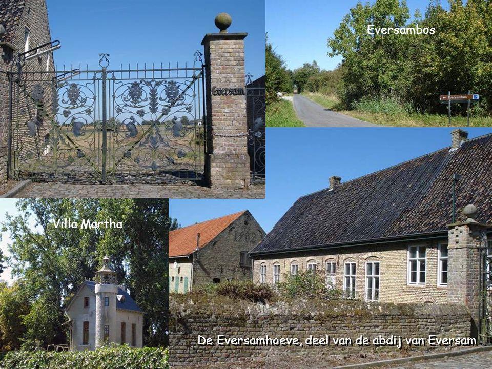 De IJzervallei 'ter baecke' oudste huisje van Stavele, 1629 De IJzervallei 'ter baecke' oudste huisje van Stavele, 1629