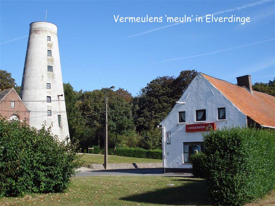 Kasteel van Elverdinge