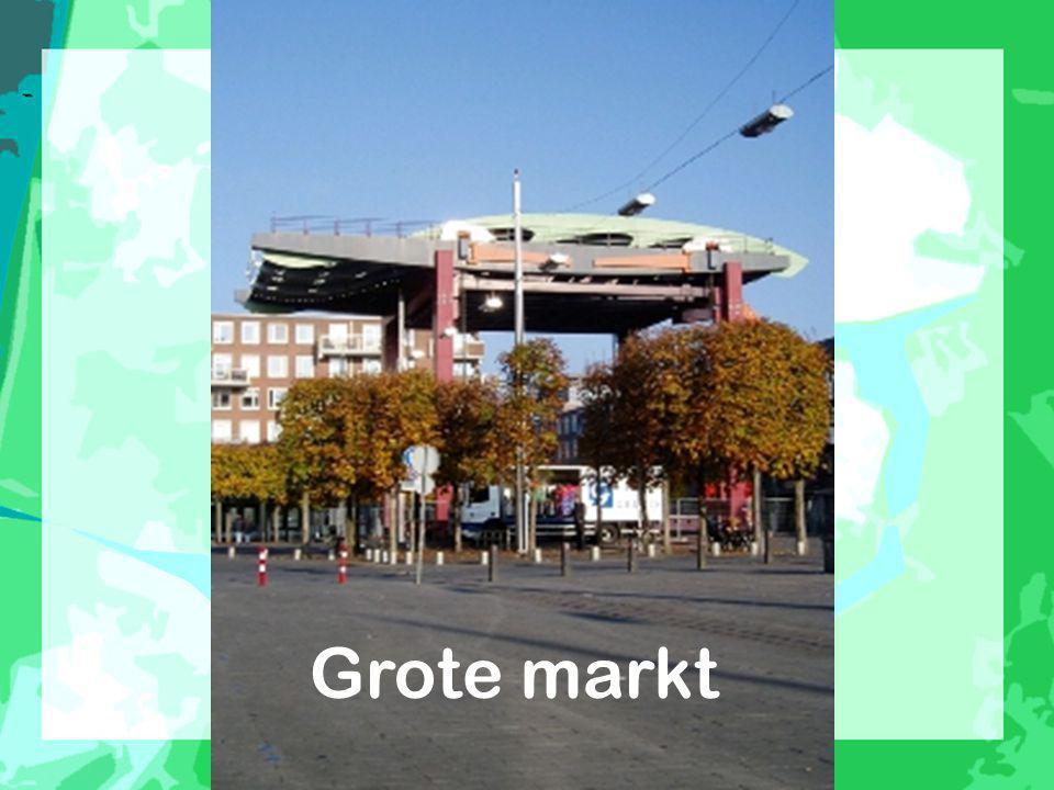 Grote markt