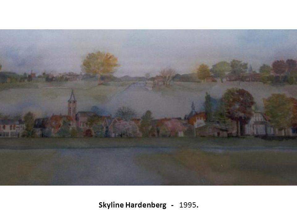 Skyline Hardenberg - 1995.
