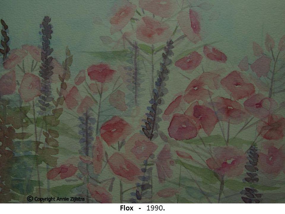 Flox - 1990.