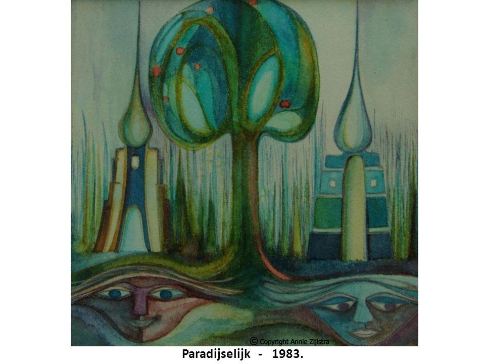 Paradijselijk - 1983.