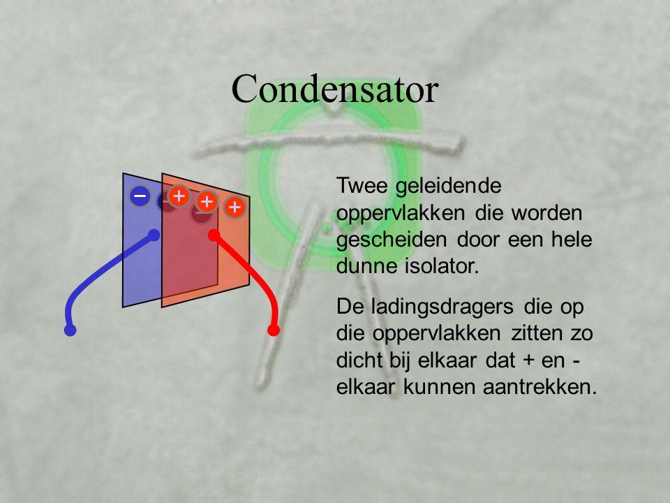 Inductie Extra weerstand (impedantie, Z) bij: •Oprollen van snoeren (zowel actieve als neutrale elektrode) •Verlengsnoeren •Opwikkelen aan infuusstand