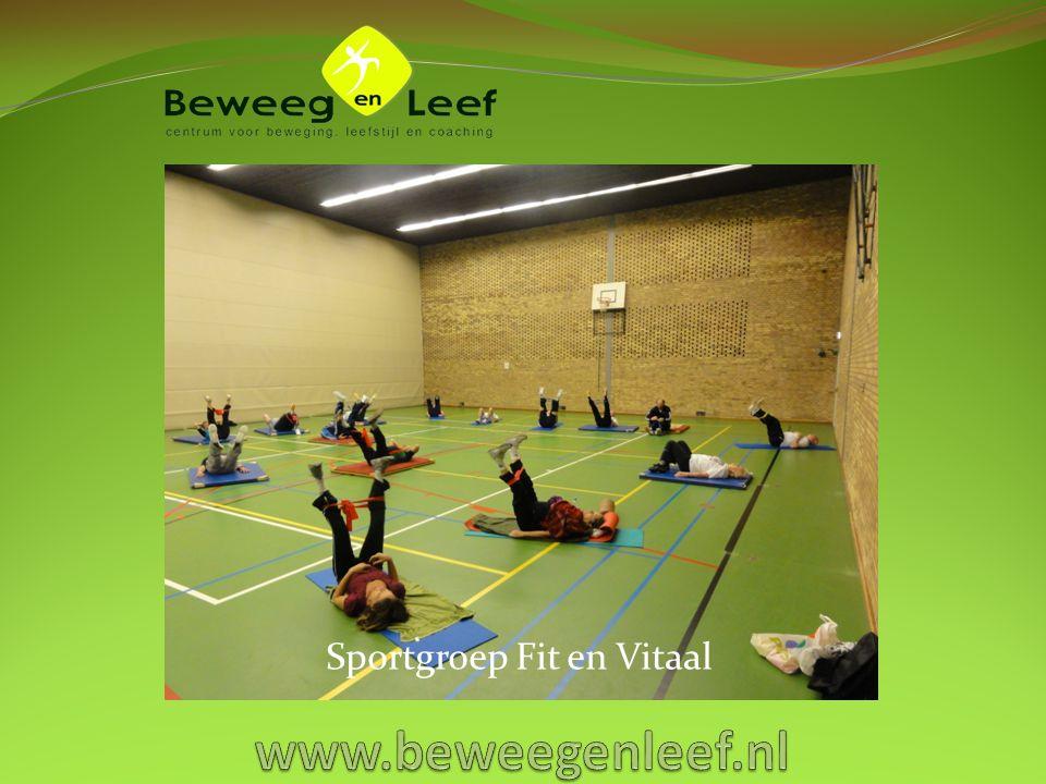 Hatha Yoga, ook voor 50+ !