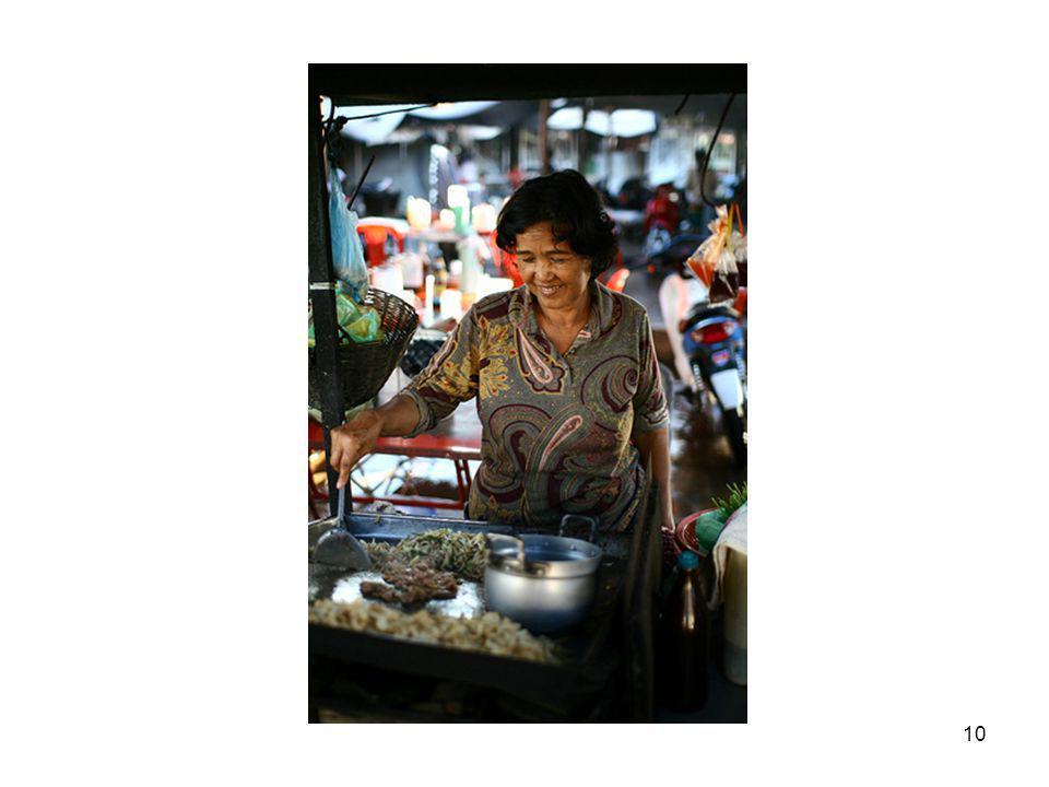 9 Microfinanciering is het verstrekken van leningen, sparen, en andere fundamentele financiële diensten aan de armen.
