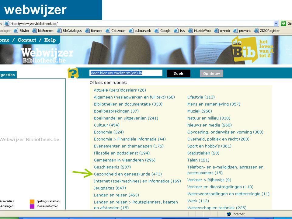 webwijzer