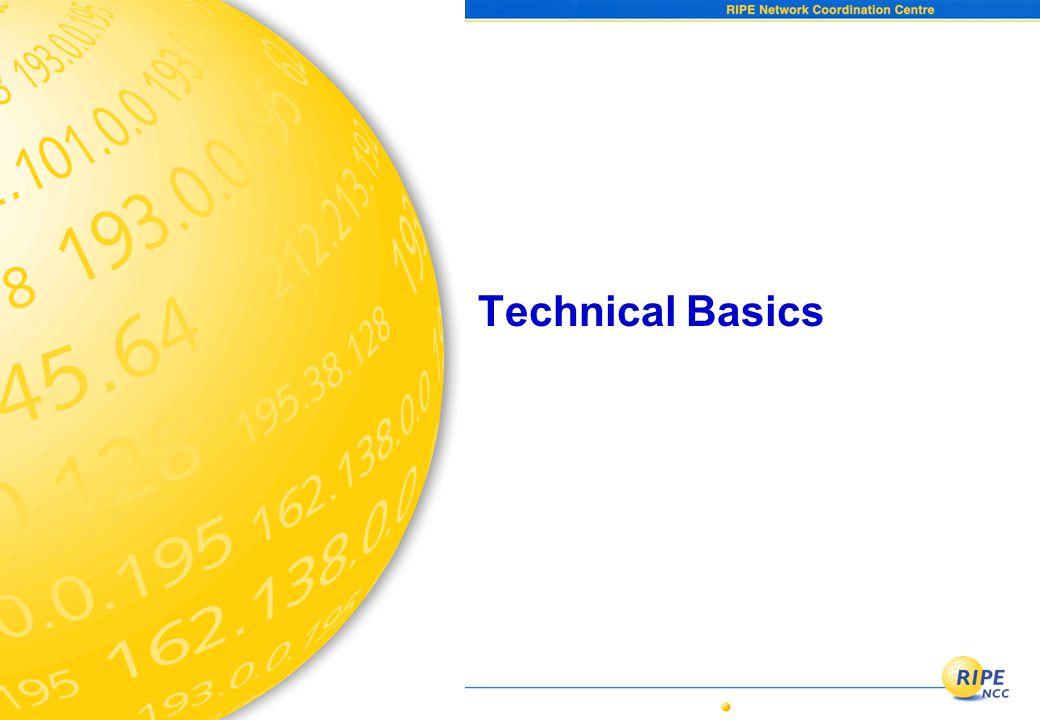 http://www.ripe.net9 Names and Numbers • www.ripe.net • 193.0.0.203 (IPv4) • 2001:610:240:11::c100:1319 (IPv6) • 8733 (AS nummer)