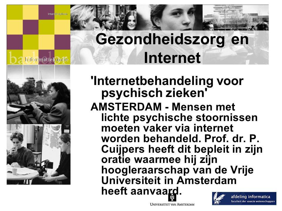 Economie en consument Wapenwedloop in de download-strijd Het blijft een kat-en- muis-spel.