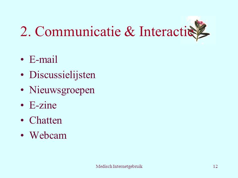 Medisch Internetgebruik12 2.