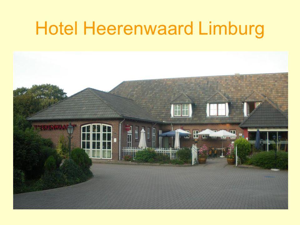 Hotel Heerenwaard Limburg