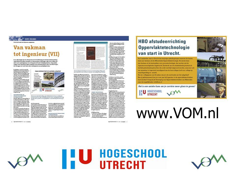 www.VOM.nl