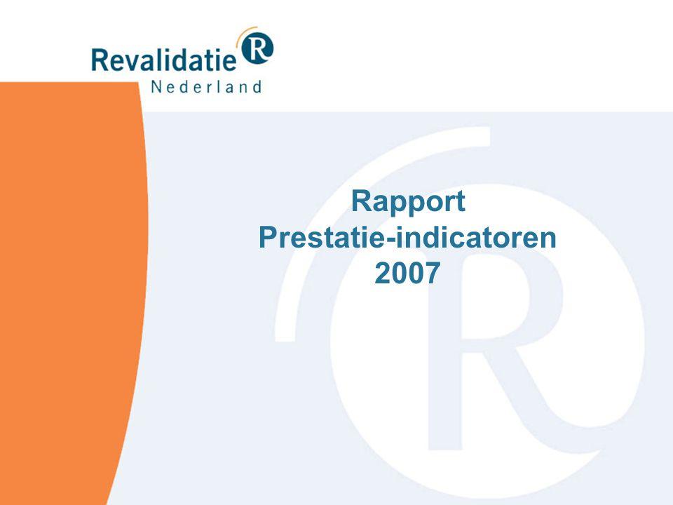 Aantal doelgroepenAantal centra 01 15 28 36 41 50 61 72 Eén centrum laat een consequent beeld zien in belang van patiëntengroep en voeren van systematisch overleg met betreffende patiëntenorganisatie.