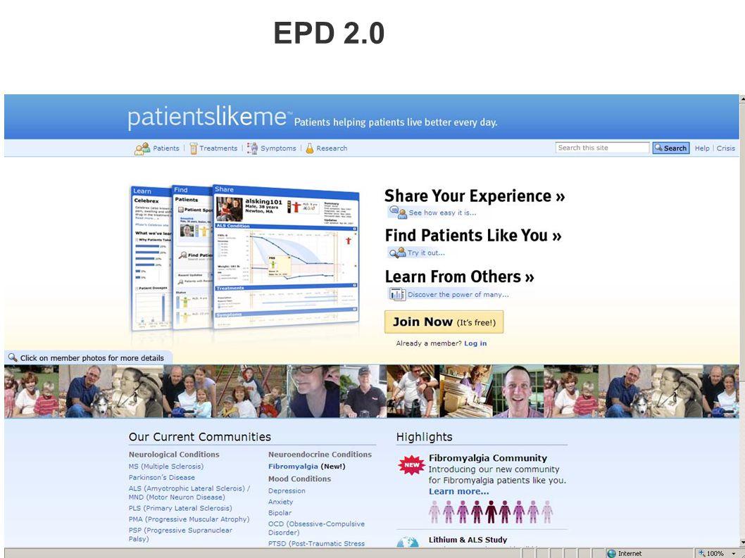 EPD 2.0