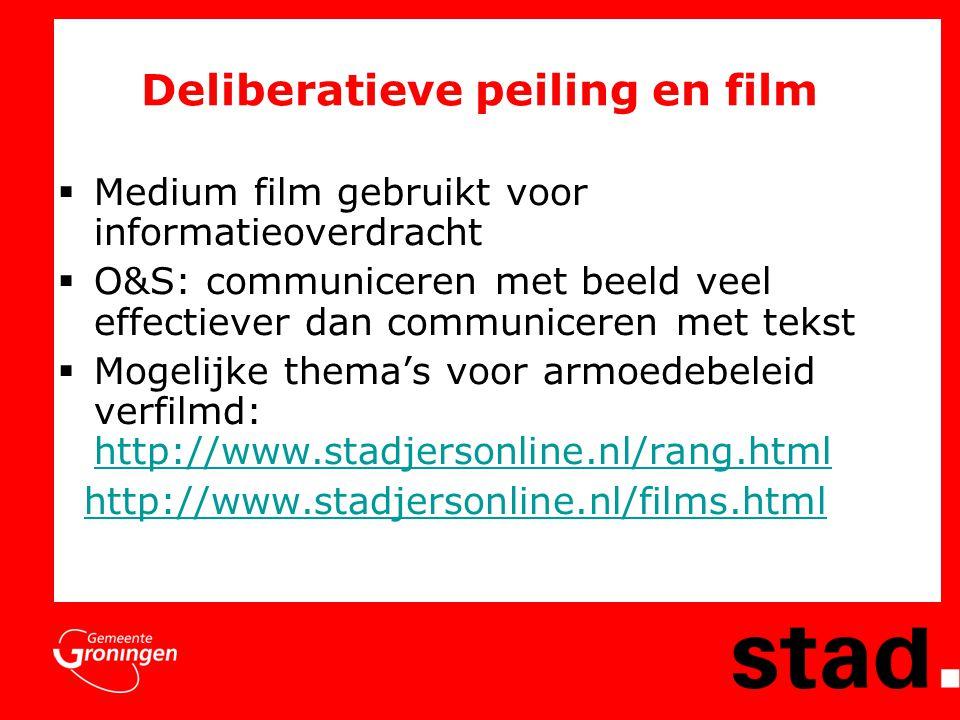 Samen actief tegen armoede Visienota voor het nieuwe armoedebeleid  Groningen wil een sociale stad zijn en blijven.