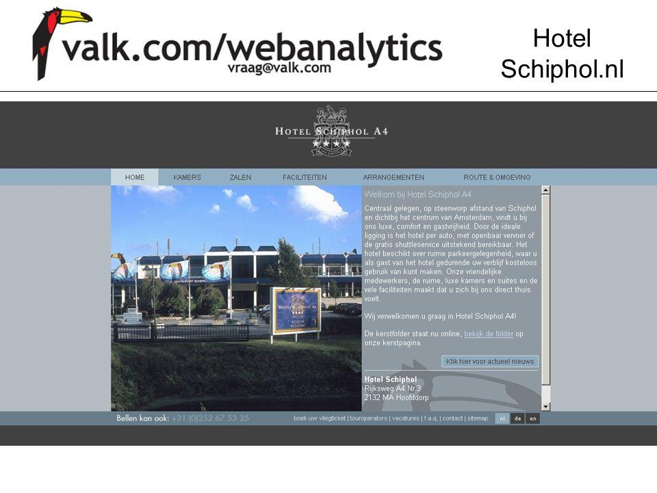 Hotel Schiphol.nl