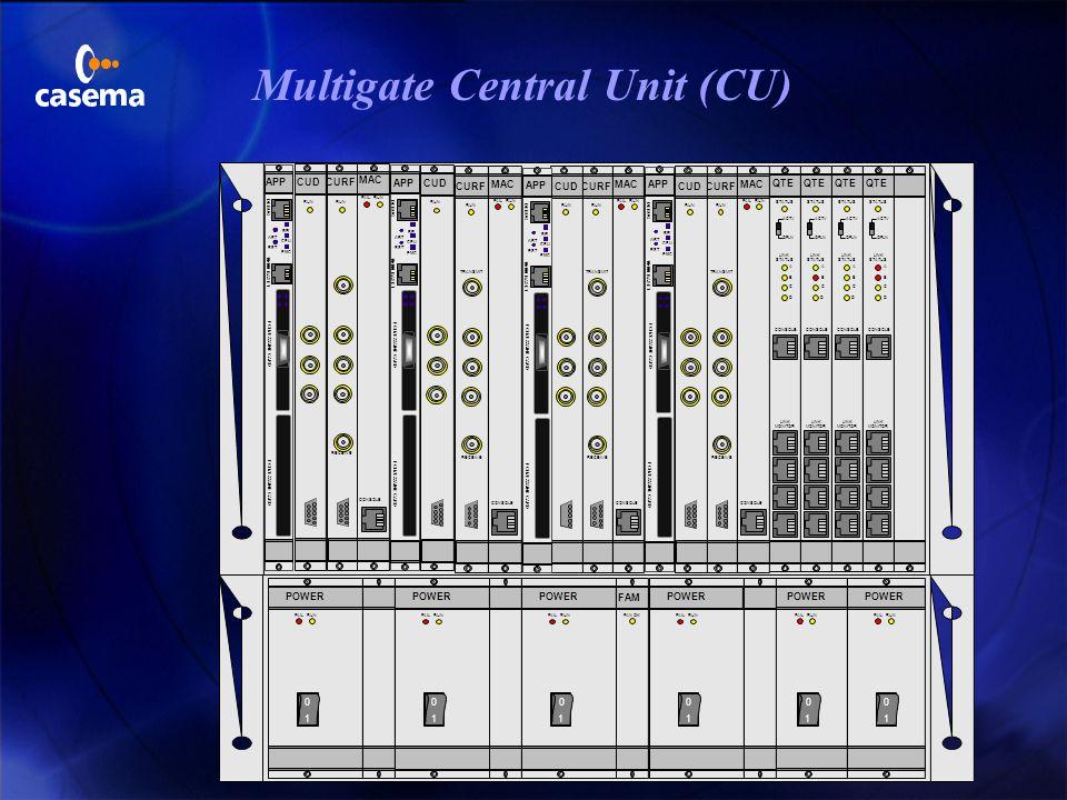 Telefoon via de kabel coax telecom- distributie- wijkcentra groep/eindversterker multitap centrum max.. 545 m C3 400 m C3 80 m C12 nom 250 m C3 125 m