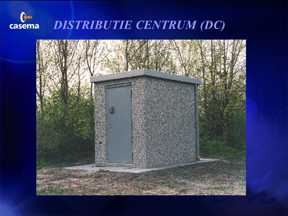 DVB DECODER (IRD)