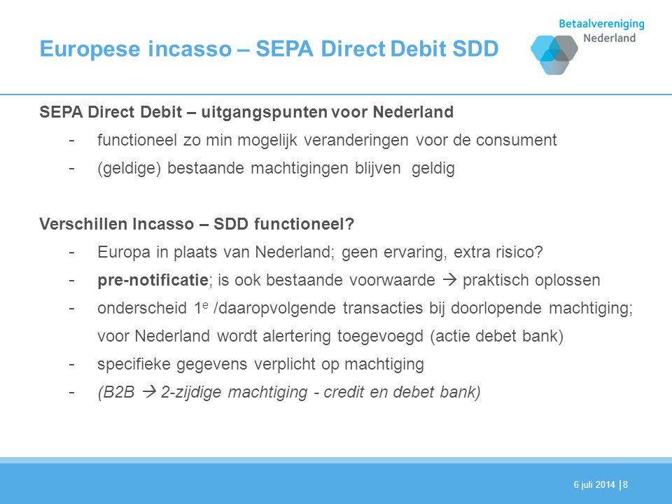 | 19 Factsheets op www.sepanl.nl