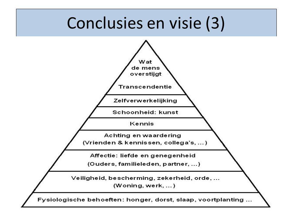 16 Conclusies en visie (3)