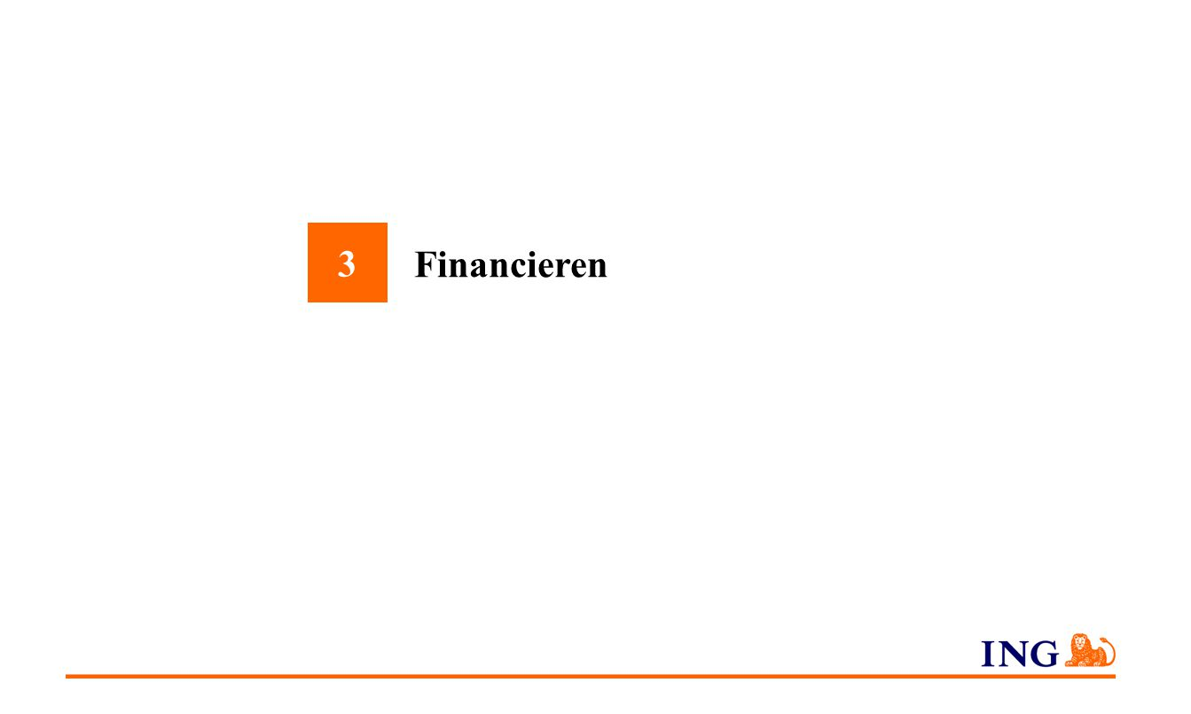 Financieren 3
