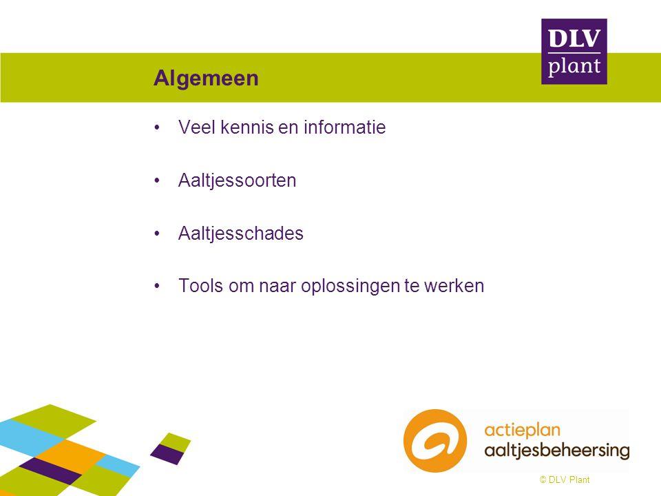 © DLV Plant Aardappelmoeheid Regelgeving –NVWA http://www.vwa.nl/onderwerpen/plantenziekten-en- plagen/dossier/aardappelmoeheid –HPA http://www.tuinbouw.nl/artikel/bestrijding-aardappelmoeheid http://www.productschapakkerbouw.nl/teelt/aardappelmoeheid